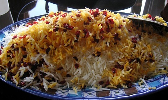 Persian food page 7 javanehs kitchen persian cuisine this forumfinder Gallery