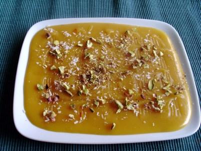 Halva Persian style